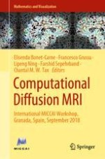 Towards Optimal Sampling in Diffusion MRI