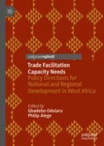 Introduction: The Changing Landscape of Trade Facilitation and Regional Development Issues in West Africa
