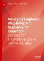 Why Well-being, Resilience and Innovation?