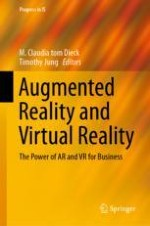 Augmented Reality in Real Stores: Empirical Evidence from Consumers' Interaction with AR in a Retail Format