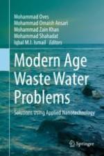 Recent Advancement in Wastewater Decontamination Technology