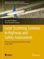 Laser Scanning Technologies in Road Geometry Modeling