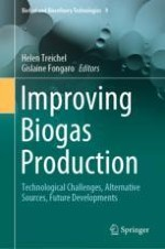 Waste Biomass and Blended Bioresources in Biogas Production