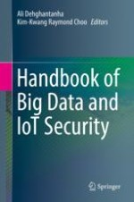 Big Data and Internet of Things Security and Forensics: Challenges and Opportunities