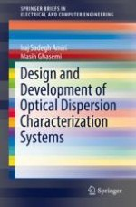 Concepts and Fundamental Theories of Optical Fibre Dispersions
