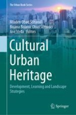 Heritage Literacy: A Model to Engage Citizens in Heritage Management