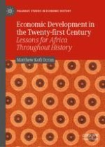 Why History Is Important in Africa's Economic Development Narrative