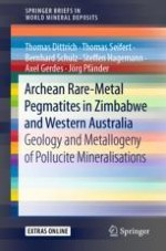Introduction to Archean Rare-Metal Pegmatites