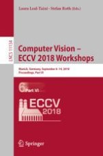 Deep Learning for Assistive Computer Vision