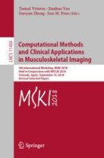 Automated Recognition of Erector Spinae Muscles and Their Skeletal Attachment Region via Deep Learning in Torso CT Images