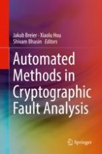 Introduction to Fault Analysis in Cryptography
