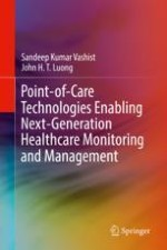 An Overview of Point-of-Care Technologies Enabling Next-Generation Healthcare Monitoring and Management