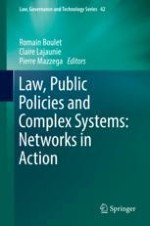 Public Policies, Law, Complexities and Networks