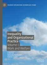 Inequality and Organisational Practice: Work and Welfare