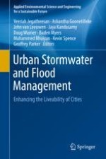Introduction to Urban Stormwater: A Global Perspective