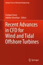 Simple Models for Cross Flow Turbines