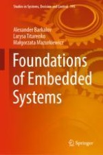 Introduction into Embedded Systems