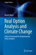 Prolegomena: What Does Real Option Analysis Bring to Climate Change Policy