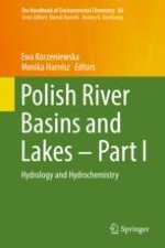 Current Climatic Conditions of Lake Regions in Poland and Impacts on Their Functioning