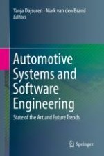 Automotive Software Engineering: Past, Present, and Future