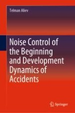 Specifics and Difficulties of Control of the Beginning of Accident Initiation and Development Dynamics