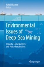Deep-Sea Mining and theEnvironment: An Introduction