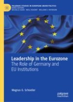 Introduction: Explaining Leadership in the Eurozone