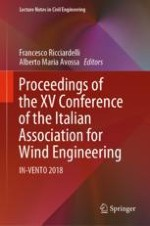Urban Wind Energy: A Wind Engineering and Wind Energy Cross-Roads