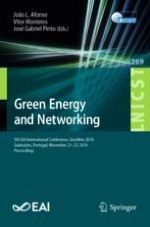 Improved Voltage Control of the Electric Vehicle Operating as UPS in Smart Homes
