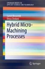 Overview of Hybrid Micro-manufacturing Processes