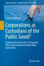 Introducing Corporate Water Stewardship in the Context of Global Water Governance