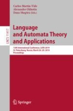 Modern Aspects of Complexity Within Formal Languages