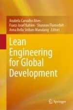 Lean Thinking: A Transversal and Global Management Philosophy to Achieve Sustainability Benefits