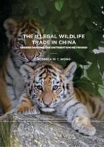 The Demand and Supply of Protected Wildlife Products in China