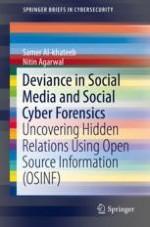 Deviance in Social Media