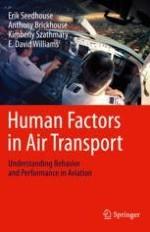 Human Factors: An Introduction