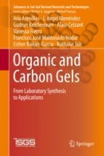 Organic and Carbon Gels: From Laboratory to Industry?