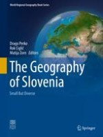 Slovenia: A European Landscape Hotspot