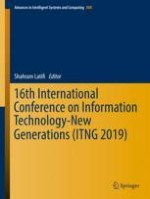 16th International Conference on Information Technology-New