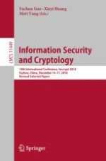 Security Analysis of SM9 Key Agreement and Encryption