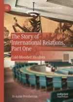The League of Nations and the Study of International Relations