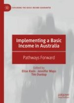 Introduction: Implementing a Basic Income in Australia