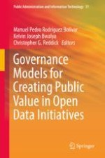 Turning Open Government Data into Public Value: Testing the COPS Framework for the Co-creation of OGD-Driven Public Services