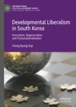 Introduction: Developmental Social Governance in Transition