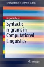 Formalization in Computational Linguistics