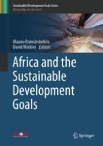 Global Goals and African Development