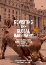 Blazing Scholarly Ground: From International Studies to Global Studies