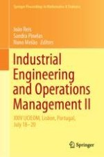 Performance Measurement System to Continuously Improve a Brazilian Industrial Engineering Program: A Process to ABET Accreditation