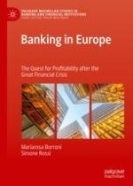 Bank Management After the Great Crisis