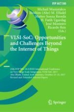VLSI-SoC: Opportunities and Challenges Beyond the Internet